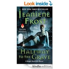 Halfway to the Grave (Night Huntress) - Kindle edition by Jeaniene Frost. Romance Kindle eBooks @ Amazon.com.