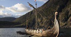 Вся правда о викингах