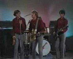 The Monkees words video
