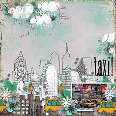 EllenT's Gallery: Taxi!