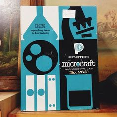 Microcraft packaging