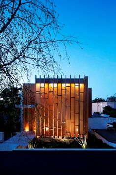 winners of the riba international awards for architectural