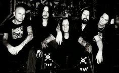 New-Metal-Media der Blog: News: Denied veröffentlichen neues Video #news #metal #sweden