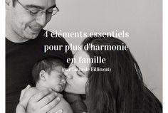Des options et des solutions face aux difficultés du quotidien pour retrouver des relations de famille harmonieuses (par Isabelle Filliozat)