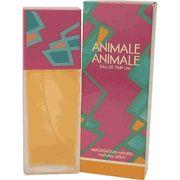 Animale Animale Eau De Parfum Spray For Women 3.4 oz