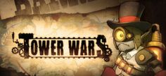 Tower Wars  - Fun, but I find it hard to do two things at once (defend and attack) but just defending is dull.  Still, a good game, I just need to read up on the units.