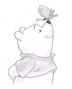 Winnie the Pooh by HaoAsakura16.deviantart.com on @deviantART