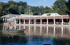 America's 10 Best Restaurants in Parks