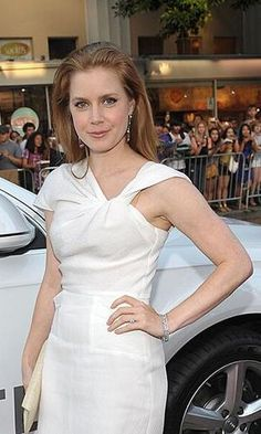Cool Celebrity Dresses Amy Adams White Cocktail Dress Celebrity Inspired Dresses  Premiere of Julie &am... Check more at http://24store.gq/fashion/celebrity-dresses-amy-adams-white-cocktail-dress-celebrity-inspired-dresses-premiere-of-julie-am/