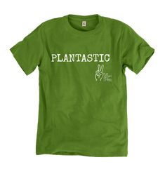 Vegan t-shirt -- vegan tshirt -- vegan shirt -- vegan -- vegans -- vegetarian -- vegan clothes -- vegan threads -- plantbased-- plantstrong -- plantpowered -- whatveganswear ✌️️ Organic cotton, cruelty-free ink. Vegetarian Quotes, Vegan Quotes, Vegan T Shirt, Quote Tshirts, Vegan V, Organic Cotton T Shirts, Vegan Clothing, A Perfect Day, Branded T Shirts