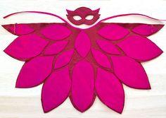 Traje de Owlette Owlette PJ máscara y ala cabo niño por BHBKidstyle