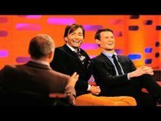 Graham Norton chats with not one, but two Doctors - The Graham Norton Show: Episode 6 - BBC One