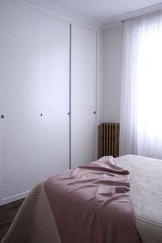 quarto pequeno com armário planejado
