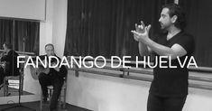Flamenco rhythm {Fandango de Huelva} | www.flamencobites.com