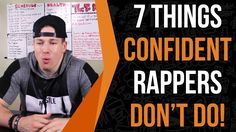 7 Surprising Things Highly Confident Rappers Don't Do A list of things that will make you better at everything in life. Increase your rap confidence and check out these 7 Surprising Things Highly Confident Rappers Don't Do. A And R Contact List: http://ift.tt/2qaJXkL Check Out My Instagram 125000 Followers http://ift.tt/2p4anVL For $30 In Smart Rapper Products FREE Today Only --- http://ift.tt/2ctIv8r Facebook Fan Page http://ift.tt/2ctJeGP Please Click That Subscribe Button For Yourself To…