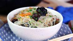Japchae, My Recipes, Cabbage, Spaghetti, Vegetarian, Vegetables, Ethnic Recipes, Food, Youtube