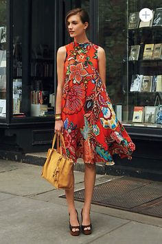 Anthropologie -love this dress!!