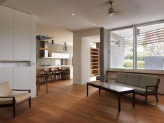 Galería de Casa familiar en Taipei / Preposition Architecture - 15