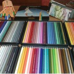 My prismacolor