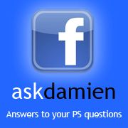 Facebook group for Photoshop questions
