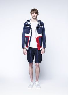 Collection│White Mountaineering Official Web Site