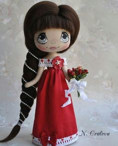 such a sweet doll!....