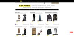 Themed Searches and trends - #biker , #metallic #camel #tartan #coolonsale.com  Coolonsale.com allows shoppers to created personalized sales outlets for your favorite designers stores and themes. coolonsale.com finds things you want for you  when they arrive and lets you know. A new smart way to shop