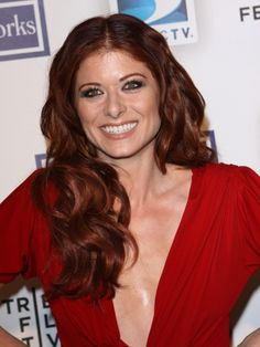 Top 10 Red Celebrity Hairstyles of 2009!