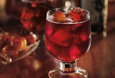 Captain Morgan® Privateer Punch with Captain Morgan® Black Spiced Rum