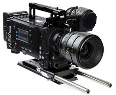 One Bright Spark Claims To Have The 6K ARRI Picture & Specs… What a Fool: