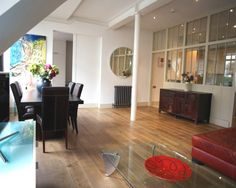 London Accommodation- The best 3 Cheap and Chic Options