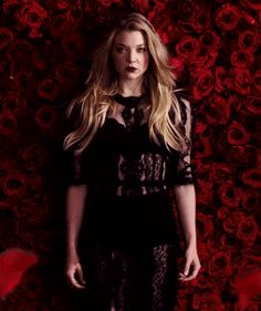 As Margaery Tyrell makes a dramatic exit from 'Game of Thrones,' Natalie Dormer prepares to take center stage. Margaery Tyrell Death, Natalie Dormer Gif, Natalie Domer, Amy, Barbie, Anne Boleyn, Wedding Humor, Celebs, Celebrities