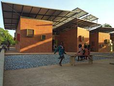 Surgical Clinic and Health Center, Léo, Burkina Faso