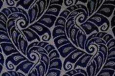 Textile sample Unknown Designer Date: 1920 Culture: French Medium: Silk, rayon, metal foil Accession Number: 1988.436