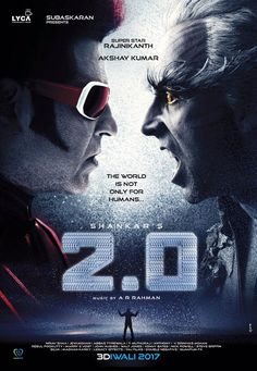 Superstar Rajinikanth and Akshay Kumar starring 2.0 is gearing up for a massive Diwali 2017 release. The budget and number of screens