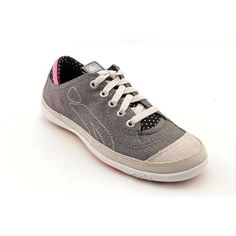 Cushe Womens Grey BLVD Canvas 41 M EU -- Be sure to check out this awesome product.