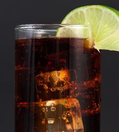 Put the Lime in the Cola and Enjoy!: Lima Cola