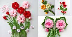 En Güzel Çiçek Motifleri 2016 Resimli Galeri Eşliğinde