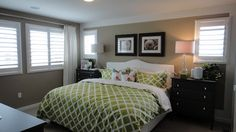 Master Bedroom  idea   # Pinterest++ for iPad #