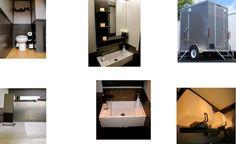 luxury portable restrooms toilets #posh privy outdoor nashville wedding