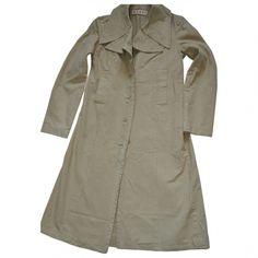 Marni cotton coat