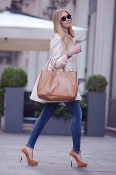 Wearing Chiara Ferragni shoes  (by Chiara Ferragni) http://lookbook.nu/look/2717761-Wearing-Chiara-Ferragni-shoes