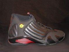 e8fca9de5d0034 Nike Air Jordan XIV (1998)  OG  vintage  jordan  nike