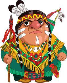 "Photo from album ""Национальности"" on Yandex. Cartoon Kunst, Cartoon Art, Cute Cartoon, Cactus Cartoon, Indiana, The Pirates, Illustration Photo, Art Mignon, Chibi Characters"
