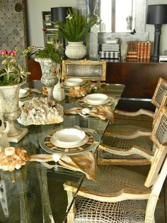 In Good Taste: Candace Barnes - Design Chic