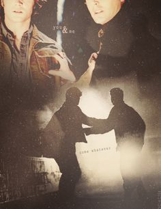 Winchester Brothers #SPN