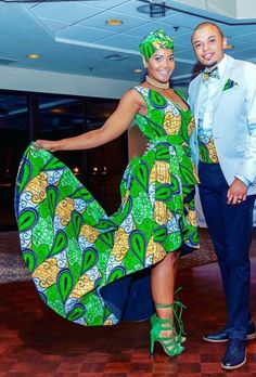 New York Meets South Africa Wedding: Morning Precious One. I've had this New York meets Africa wedding at the foref African Traditional Wedding, African Traditional Dresses, Traditional Wedding Dresses, African Fashion Designers, African Men Fashion, Africa Fashion, African Attire, African Dress, African Print Dress Designs