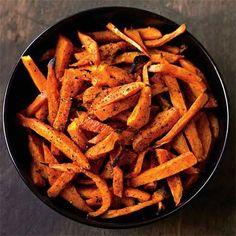 10 Healthy Sweet Potato Recipes | Womens Health Magazine