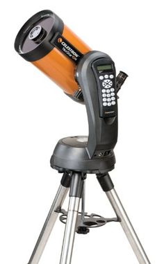 The Celestron NexStar 6 SE telescope features computerized control and an included database of 40,000 objects. Autoguider port for long-exposure astrophotography. Like astronomy? Looking for a good telescope?