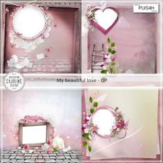 Cajolie_MyBeautifulLove — Yandex.Disk Beautiful Love, Yandex Disk, Views Album, Wreaths, Home Decor, Decoration Home, Door Wreaths, Room Decor, Deco Mesh Wreaths